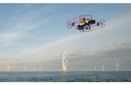 Droner - Statoil